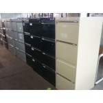 2nd hand filing cabinets